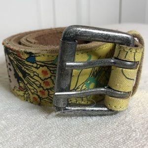 ☠️ Ed hardy belt size L